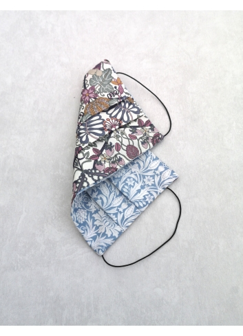 reusable masks liberty double sided