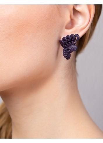 Orecchini Merletto ER-12 LAVA Paolin bijoux moda