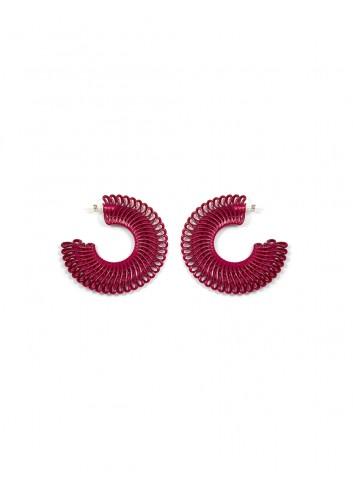 Teneriffe orecchino, Delicious Red