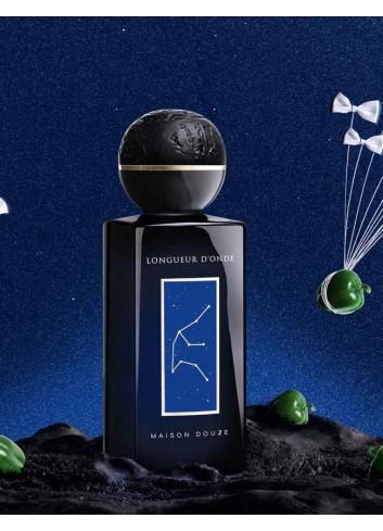 Maison Douze perfume longuer d'onde 100ml
