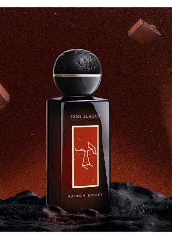 Maison Douze perfume sans blague 100ml