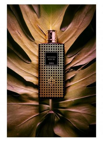 Perris Monte Carlo patchouli nosy be eau de parfum 100ml profumo