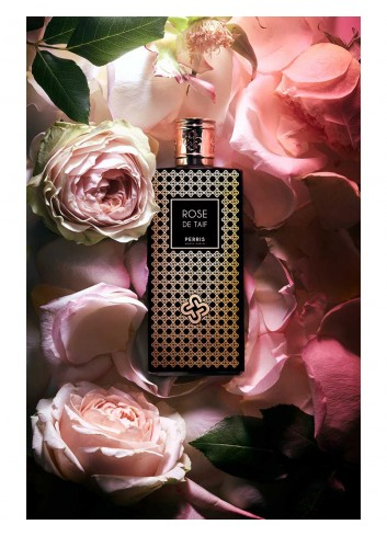 Rose De Taif, eau de parfum...
