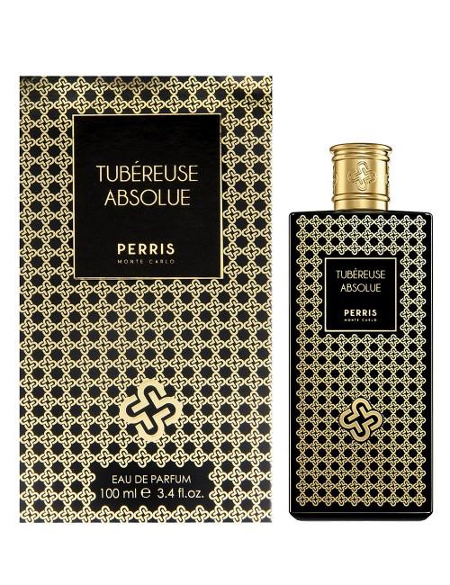 Perris Monte Carlo tubéreuse absolue eau de parfum 100ml perfume