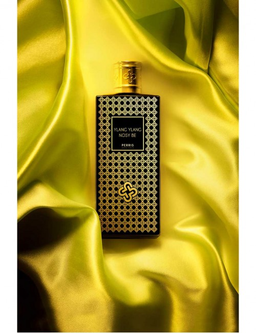 Perris Monte Carlo ylang ylang nosy be eau de parfum 100ml perfume