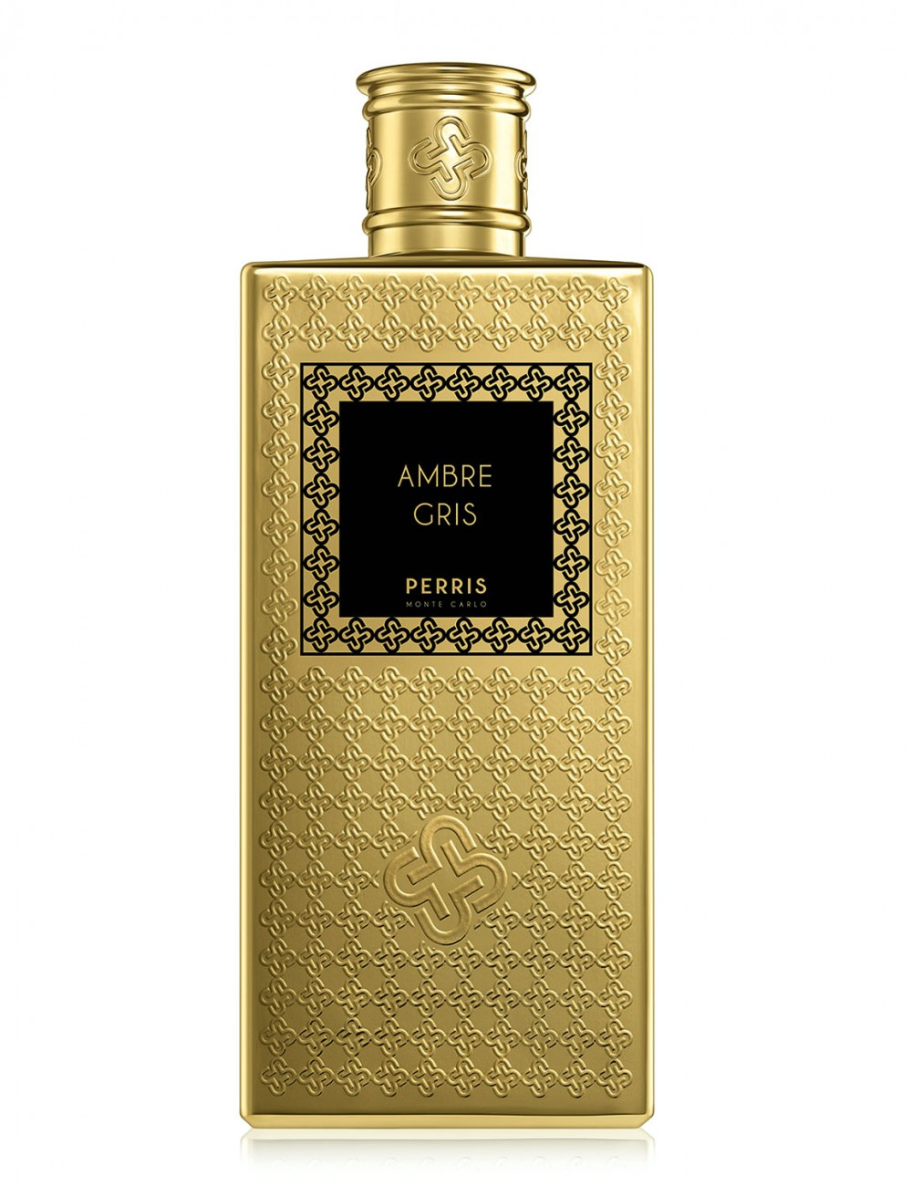 Perris Monte Carlo ambre gris eau de parfum 100 perfume