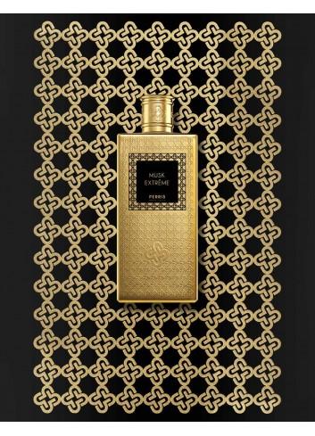 Perris Monte Carlo musk extreme eau de parfum 100 perfume