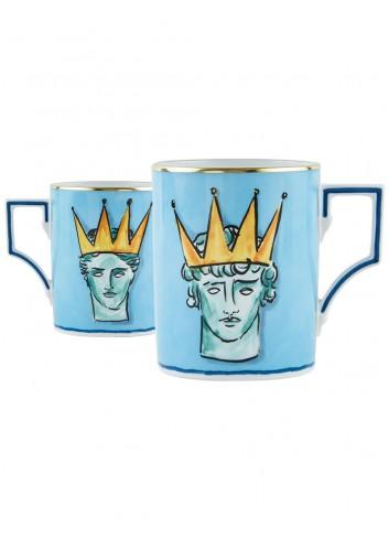 Mug Sea Blue, Il Viaggio di...