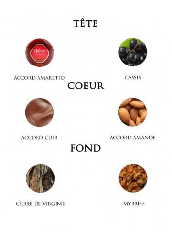Maison Douze perfume de vive voix 100 ml