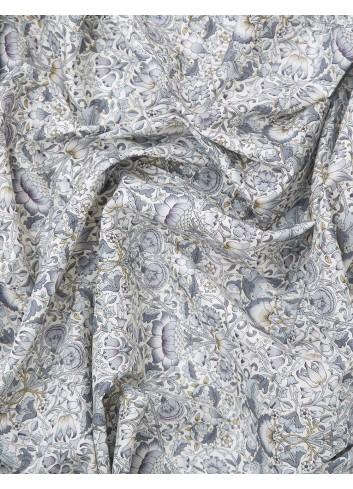 tessuto lodden liberty in cotone tana lawn