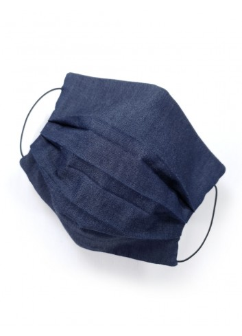 reusable mask replay blue jeans