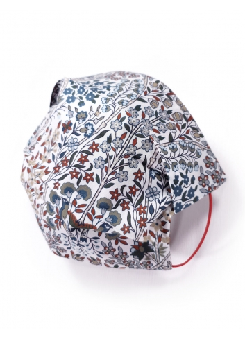 kingsland mask liberty london tana lawn cotton