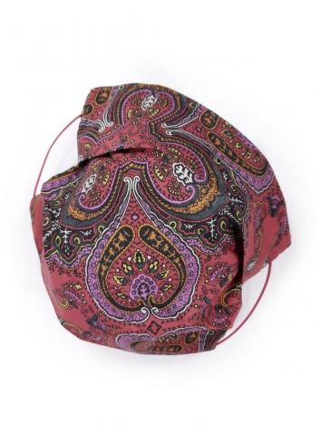 kingsland liberty london fabric face mask