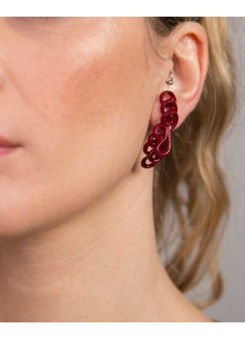 Fiocco earrings