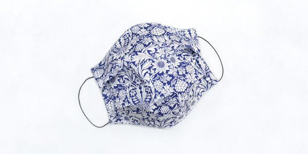 online resusable face masks liberty london