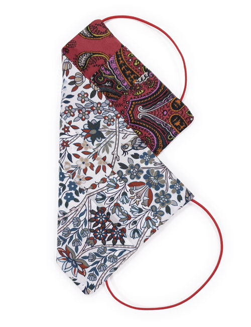 covid mask liberty london fabric new kingsland