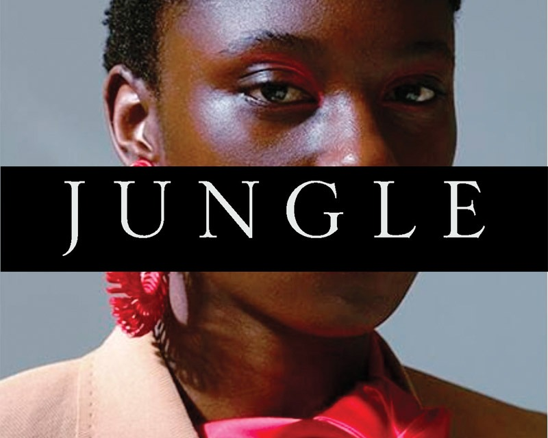 JUNGLE MAGAZINE, June 2018