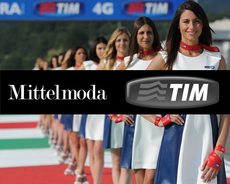 GRID-GIRLS E HOSTESS AL MOTO GP DEL MUGELLO, giugno 2015